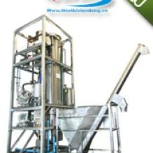 Máy sản xuất đá viên 1 đến 5 TẤN