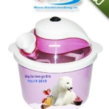Máy làm kem Polar Bear VD1