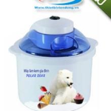 Máy làm kem Polar Bear VD2