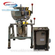 Sửa máy xay giò chả công nghiệp