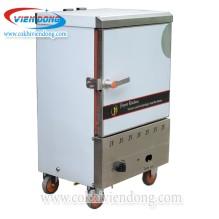 Tủ nấu cơm công nghiệp dùng gas Trung Quốc