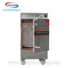 Tủ hấp công nghiệp dùng điện Việt Nam 6 – 20 khay điều khiển cơ