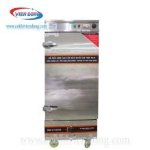 Tủ nấu cơm công nghiệp dùng gas Việt Nam