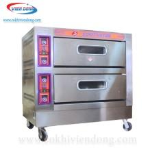 Tủ nấu cơm niêu 2 tầng