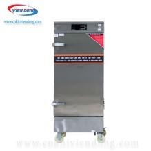 Tủ hấp công nghiệp dùng điện Việt Nam điều khiển cảm ứng