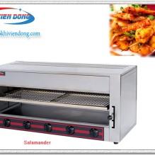 Lò nướng Salamander WYG 710 (5 họng gas)