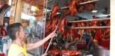Tư vấn lựa chọn lò nướng vịt quay theo quy mô- đặc điểm cửa hàng