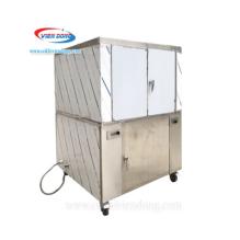 Máy rửa bát Việt Nam sản xuất