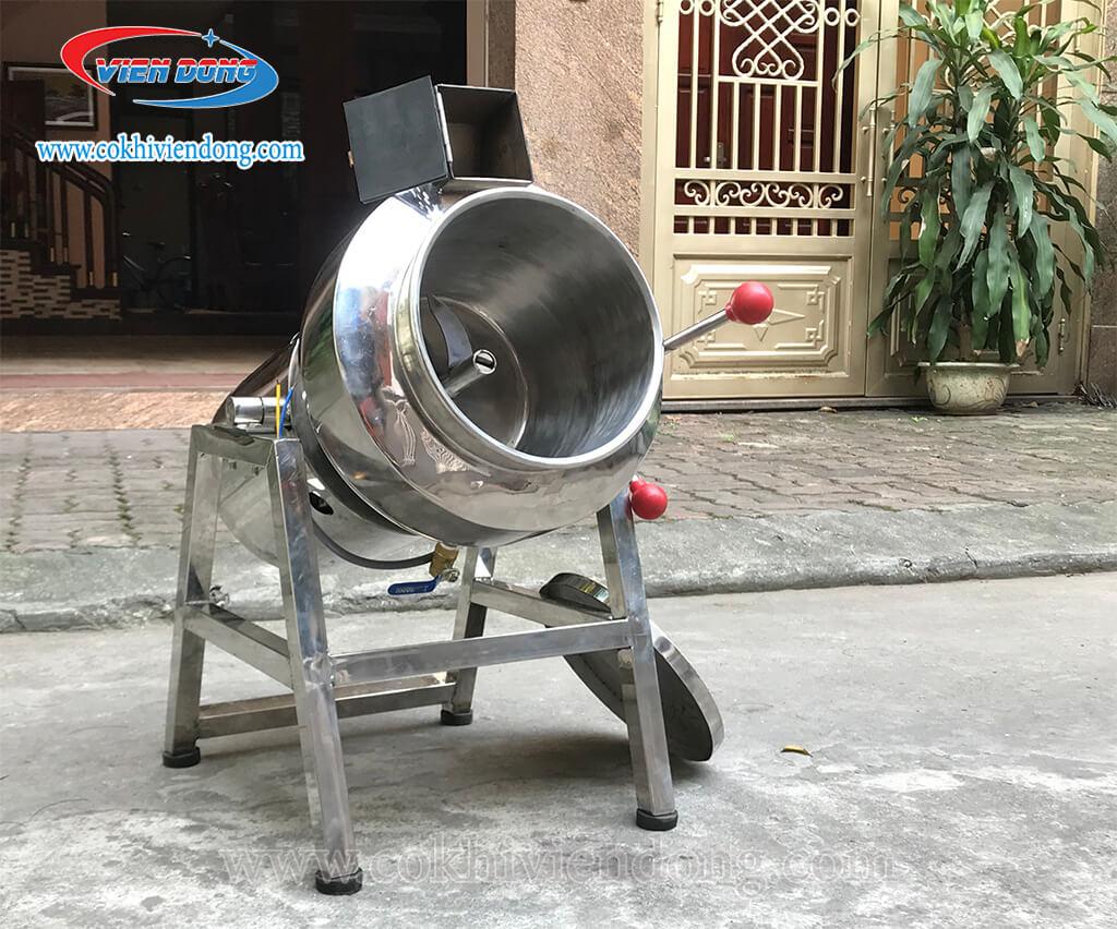 máy xay giò chả 2 kg