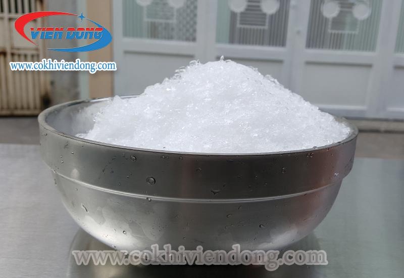 Máy bào nước đá HK 108