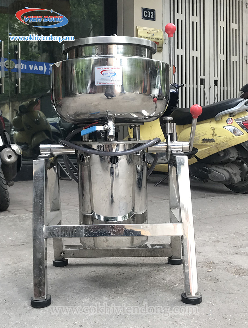 máy xay giò 5kg