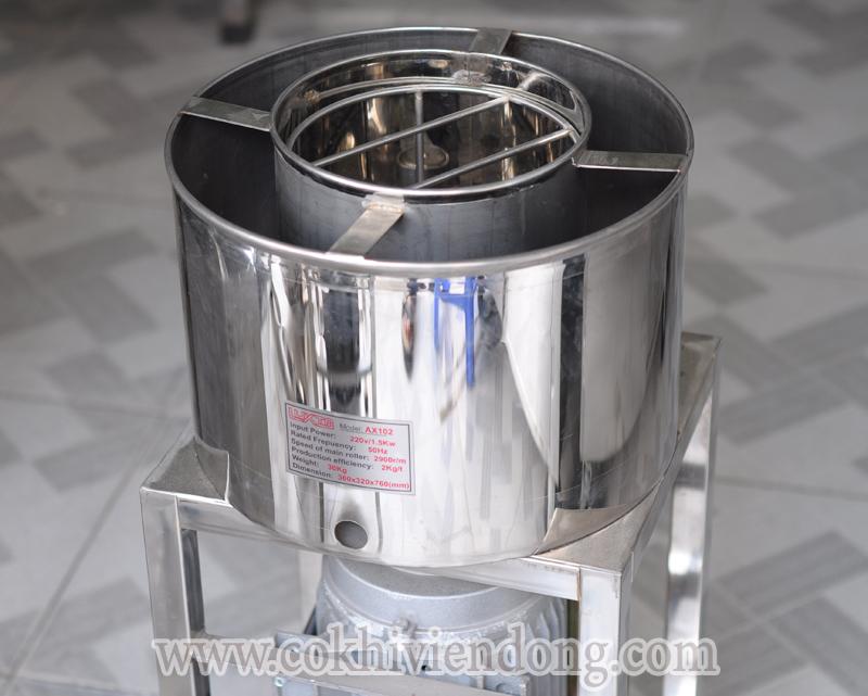 Máy xay giò chảgia đình OM 2 - dòng máy xay giò Mini giá rẻ