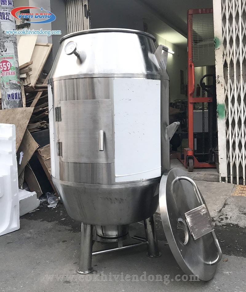 Lu quay vịt Việt Nam