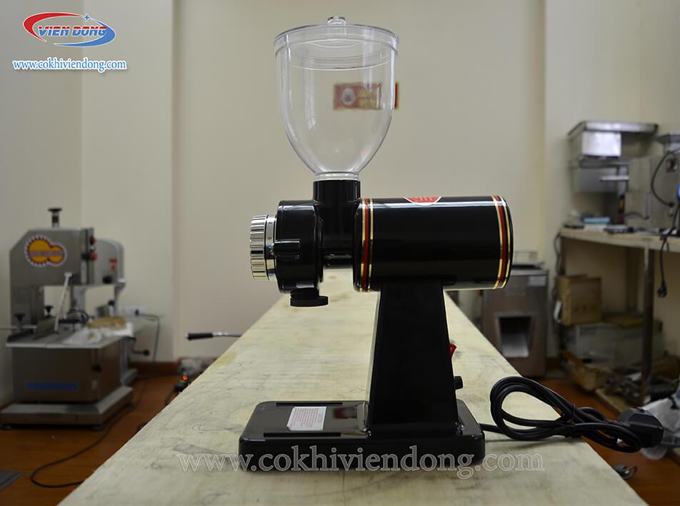 Máy xay cafe hạt mini 600N