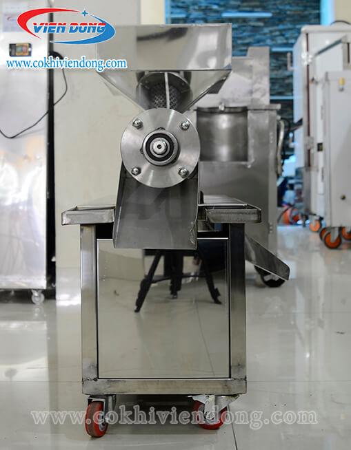 Máy ép nước cốt dừa công nghiệp Viễn Đông