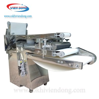 Tổng hợp các máy se bột làm bánh mì