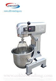 Máy trộn bột đánh trứng 10Lit Luxta