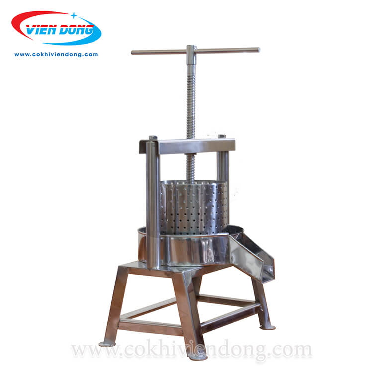 Máy vắt nước cốt dừa mini 1.5Kg