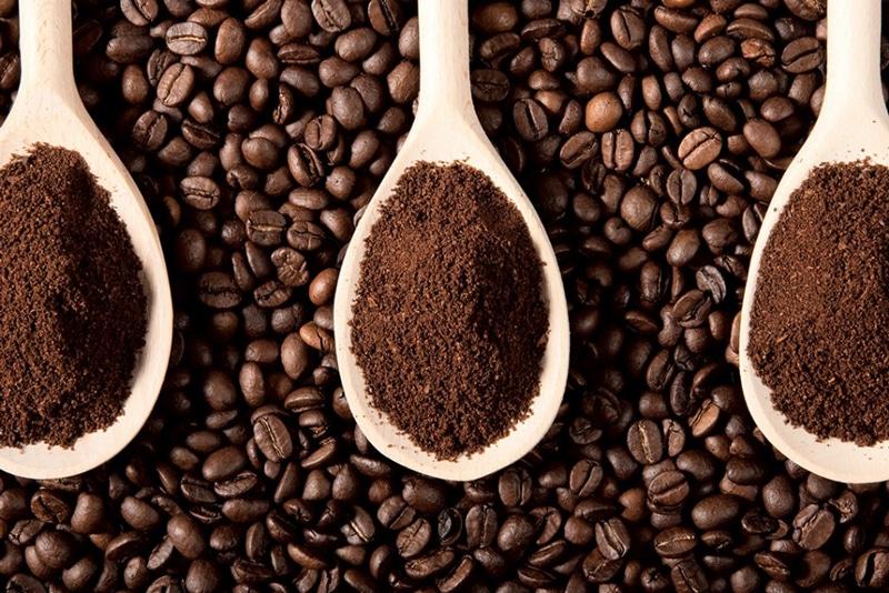 Máy xay cafe