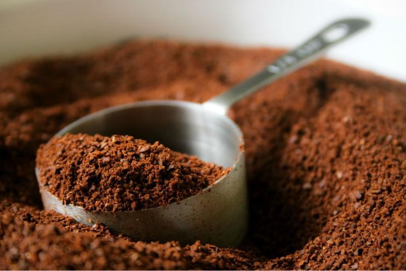 Đảo trộn cafe và các loại gia vị