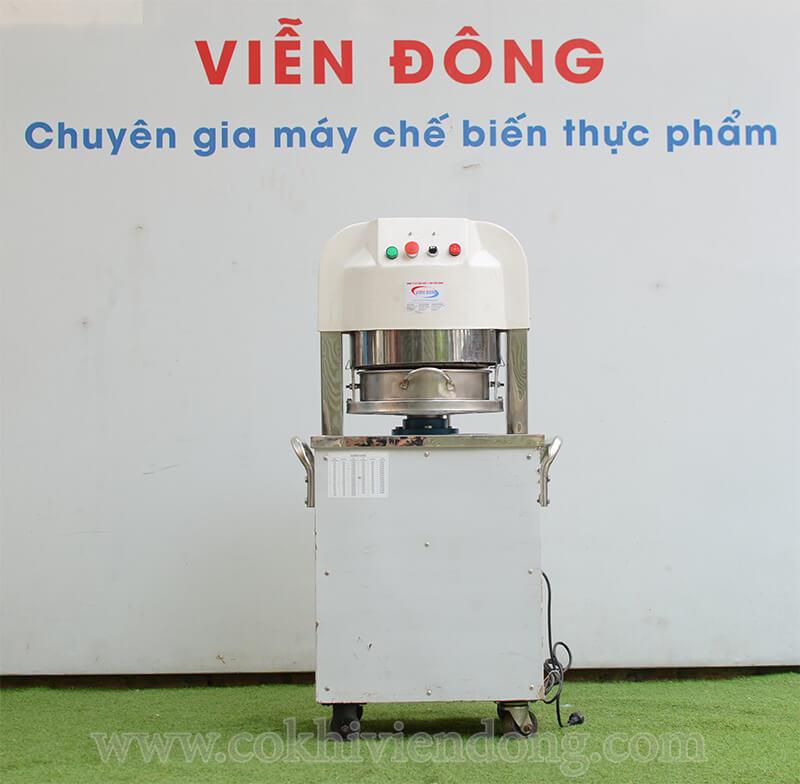 Máy chia bột bánh mì Việt Nam
