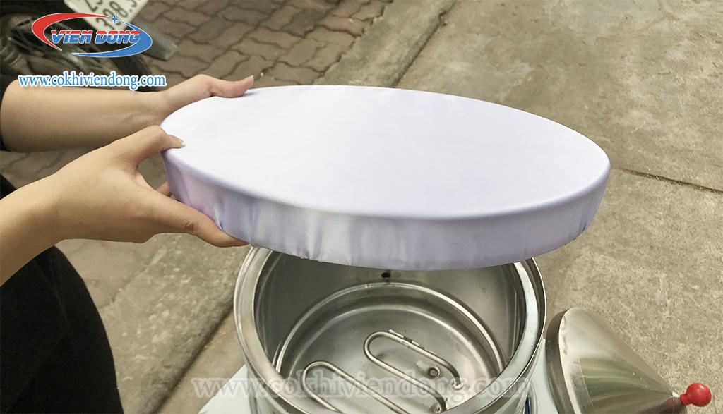Ai nên sử dụng nồi tráng bánh cuốn điện 50cm?