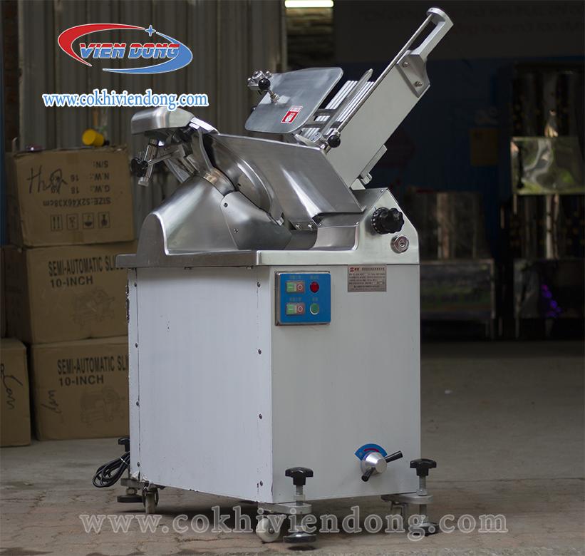 Máy thái thịt đông lạnh công nghiệp SL350B