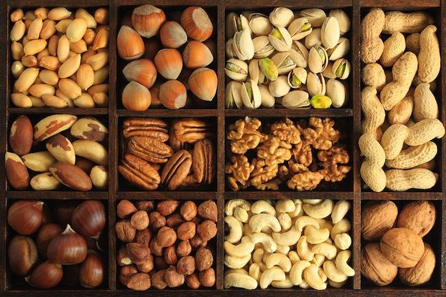 máy rang hạt nông sản