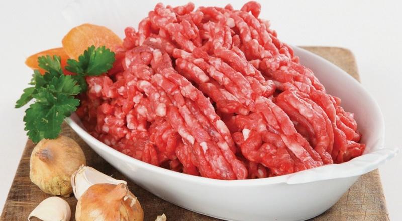 máy thái thịt