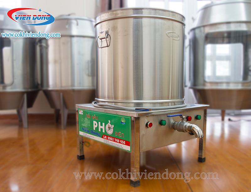 Biết giá nồi nấu nước lèo bằng điện để lựa chọn phù hợp