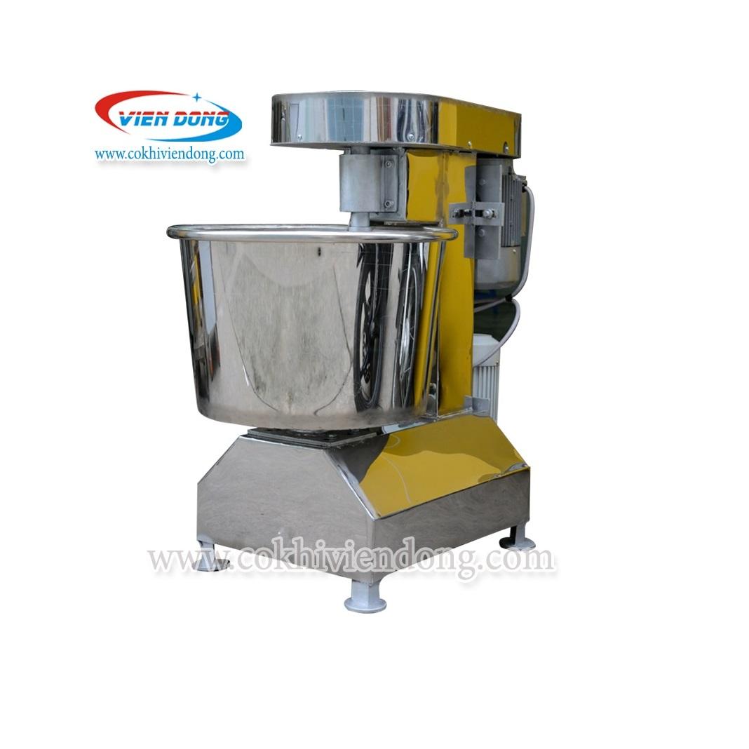 Máy trộn bột mì Việt Nam 7-10kg (motor cũ)