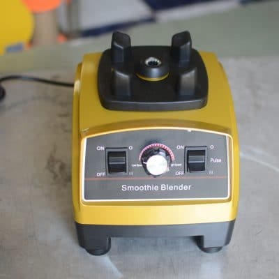 Máy xay sinh tố công nghiệp BA-838