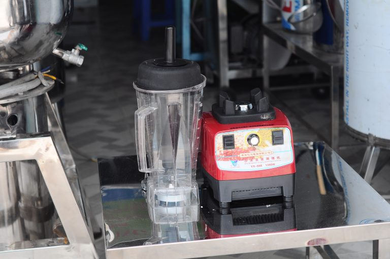 Máy xay sinh tố công nghiệp SY-888