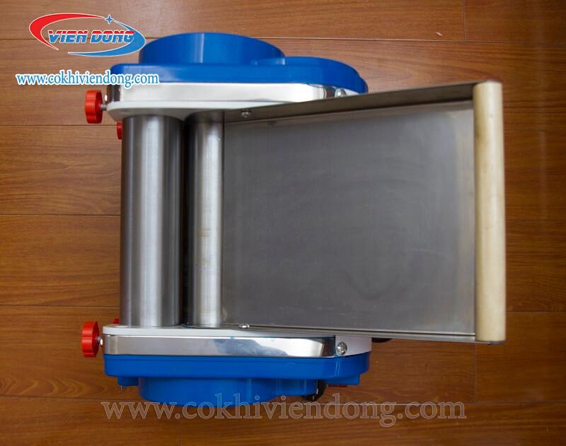 Máy cán bột mì mini DZM-200B
