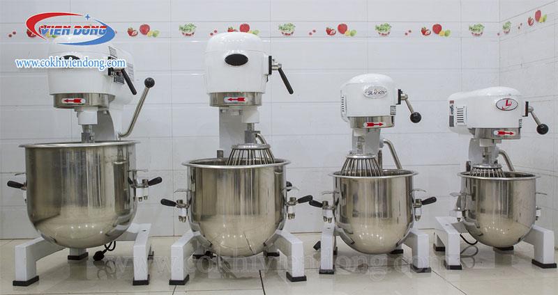 máy đánh trứng công nghiệp 20l