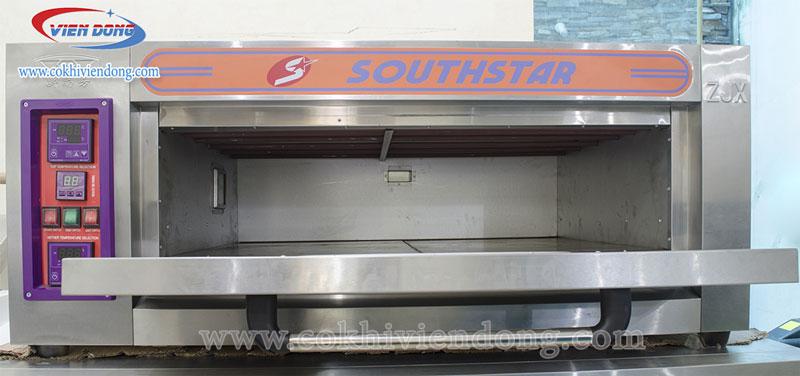 Tủ nấu cơm niêu 1 tầng