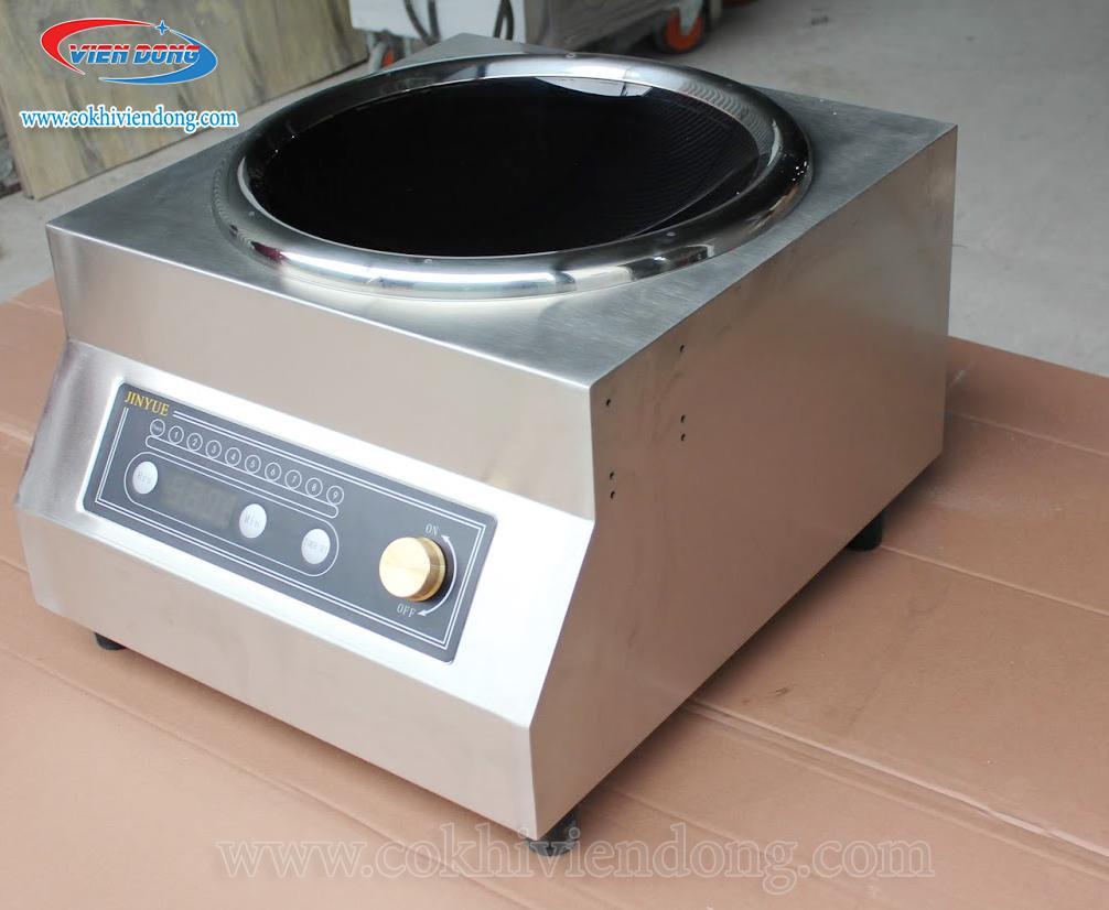 giá bếp điện từ công nghiệp viet han