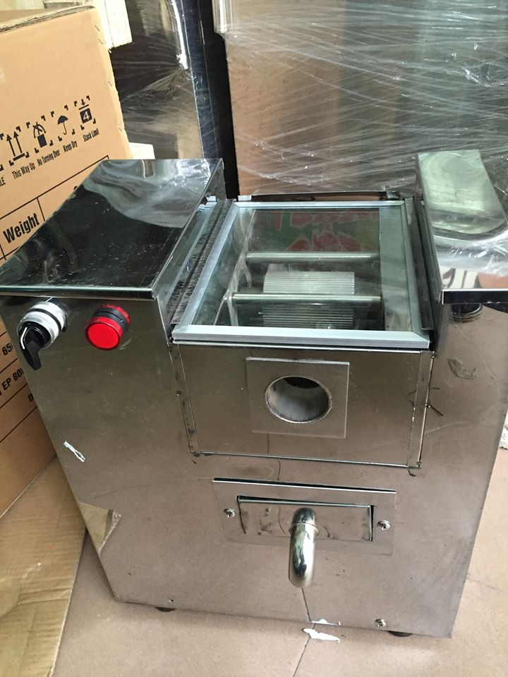 Thanh lý máy ép nước mía siêu sạch Hà Nội