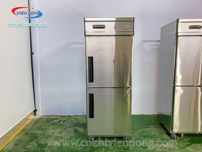 máy đông lạnh công nghiệp