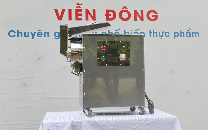 máy nghiền bột công nghiệp Viễn Đông