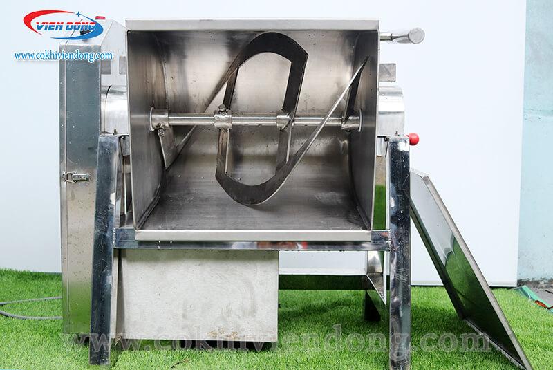 Máy trộn thực phẩm nằm ngang 30kg
