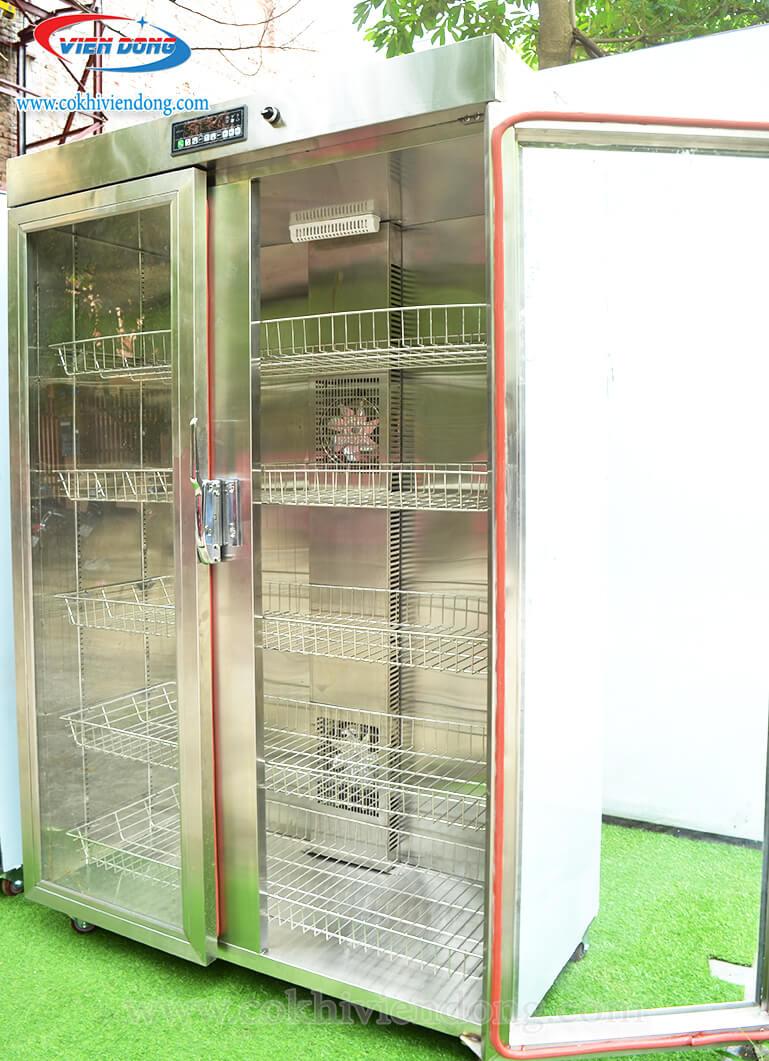 3 lý do nên có tủ sấy chén bát công nghiệp trong các nhà hàng