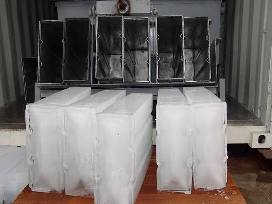 Mở xưởng sản xuất nước đá - kiếm được BỘN tiền!