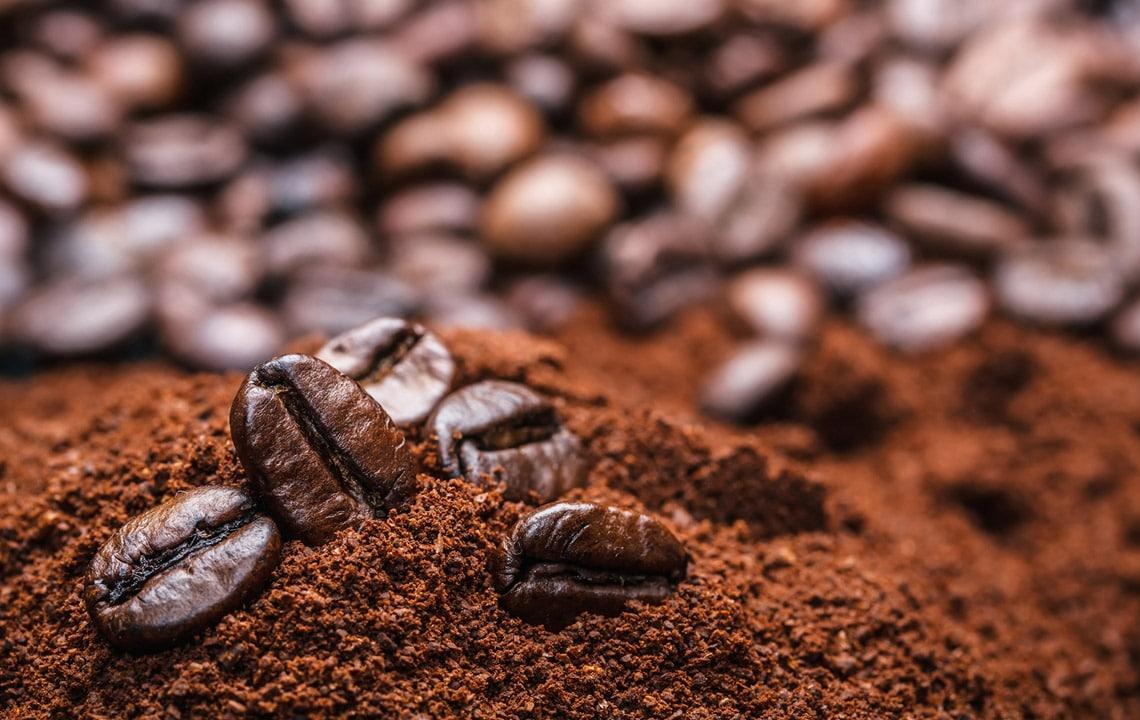 Tổng hợp các dòng máy xay cafe hạt trên thị trường hiện nay!