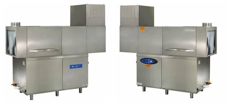 Máy rửa chén bát công nghiệp Ozti OBK 1500