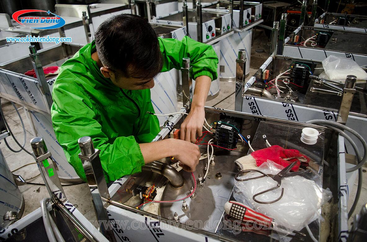 xưởng sản xuất Viễn Đông (7)