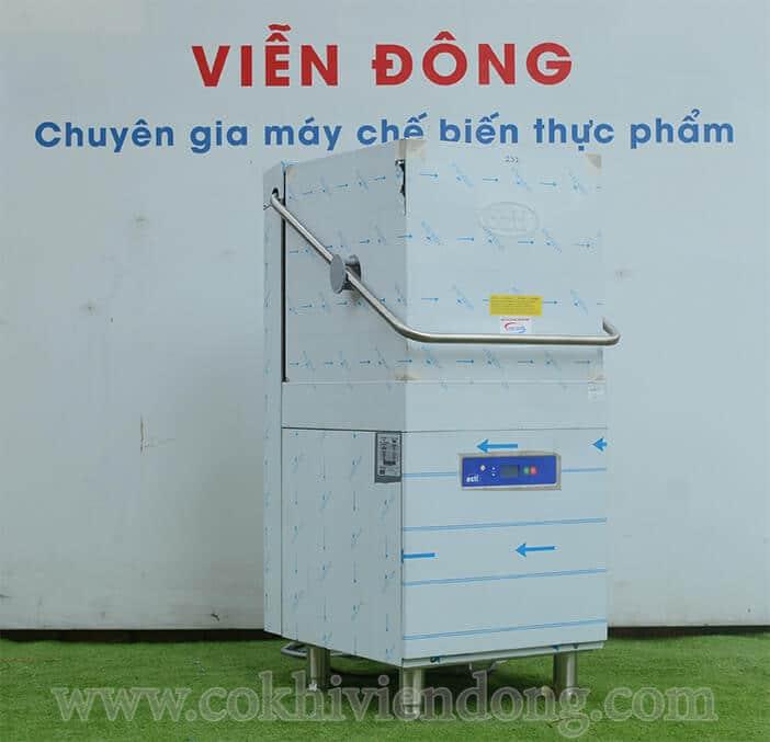 Máy rửa bát nhà hàng cao cấp OBM 1080