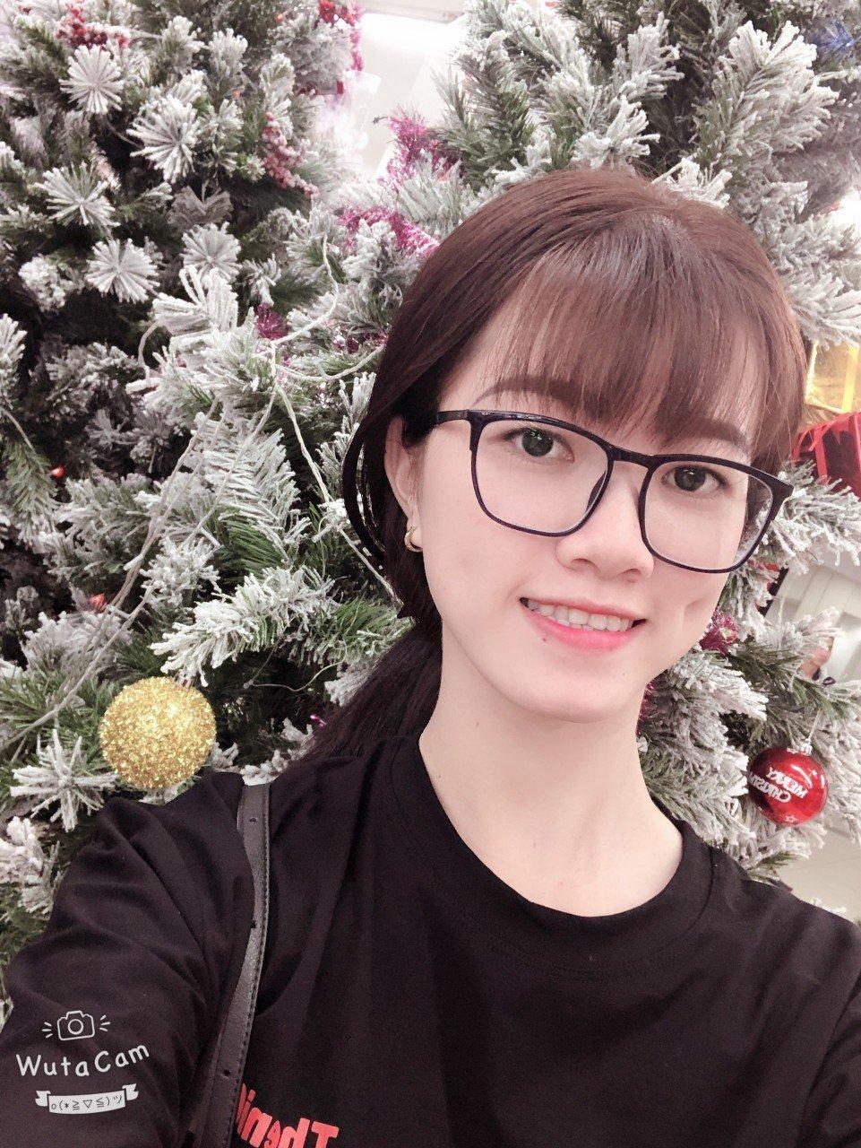 NVKD: Huỳnh Thị Kim Ngân