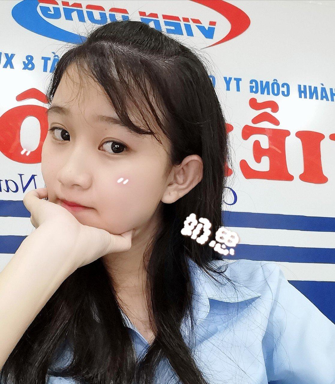 NVKD: Bùi Thị Thuỳ Trang