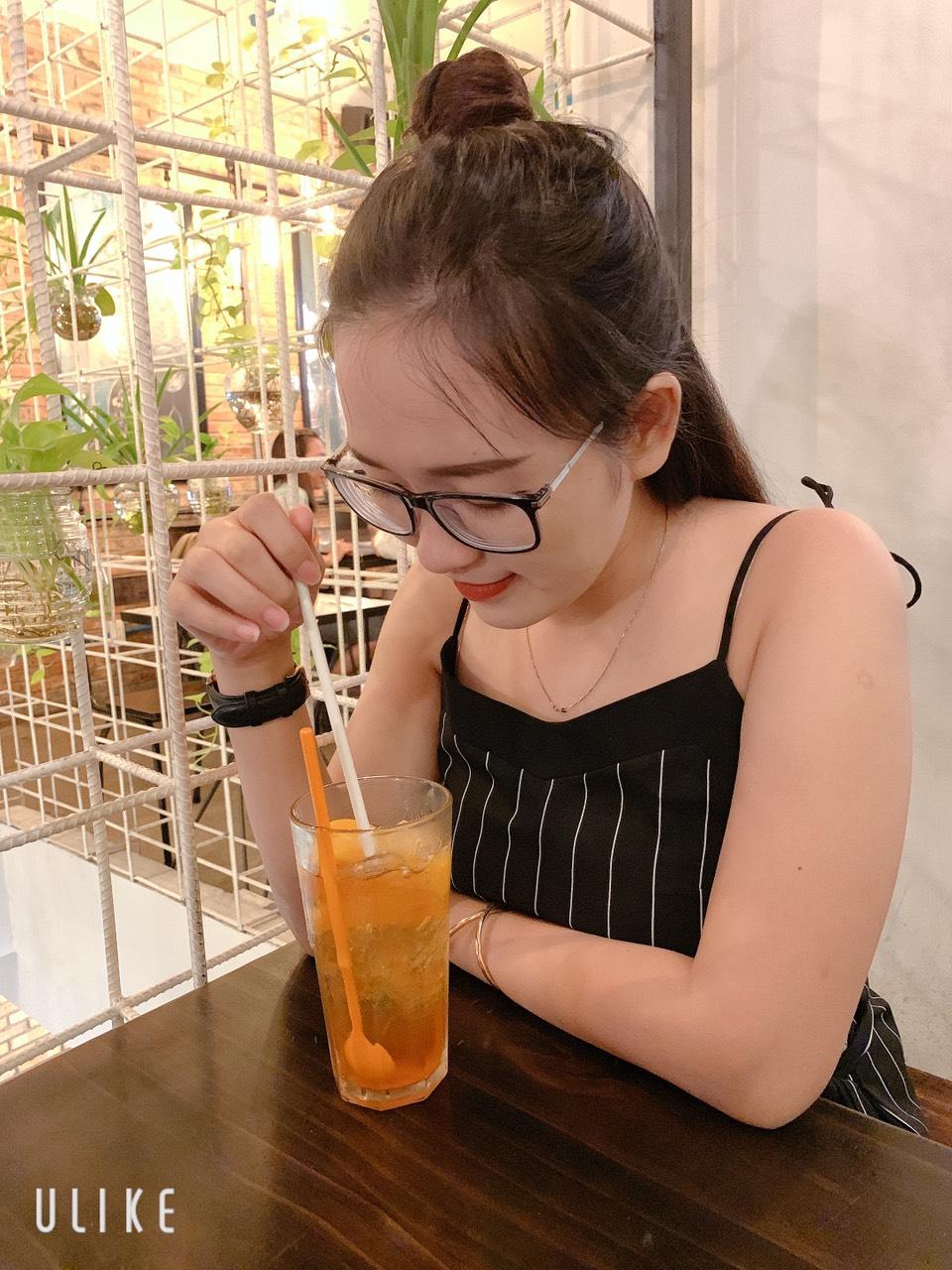 NVKD: Võ Thị Ngọc Trang
